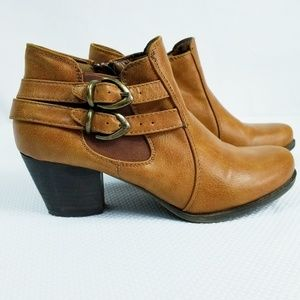 *2 for $20* BareTraps Rilee Booties